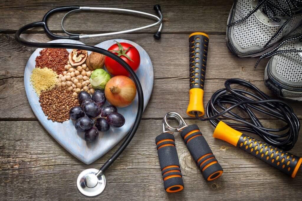 Mejores frutos secos para deportistas